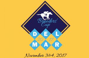 Breeders' Cup 2017 at Del Mar