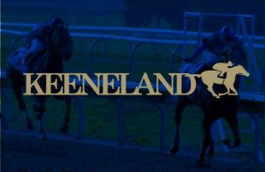 Keeneland Fall Stars Weekend 2017