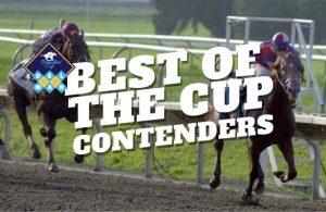 Breeders' Cup 2017 Contenders