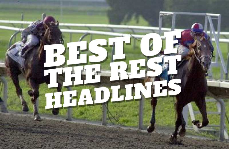 Best of the Rest Headlines