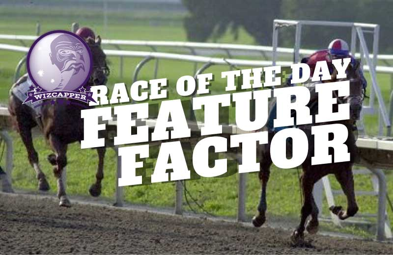 Free past performances for the feature race of the day