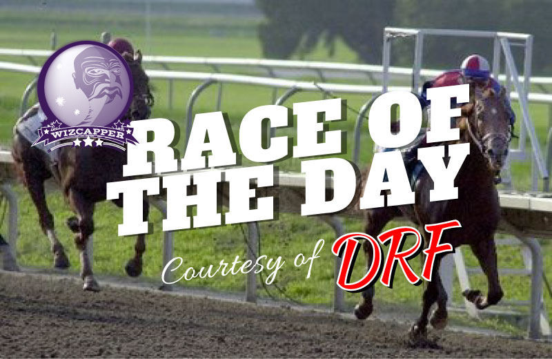 Free DRF Race of the Day Past Performances