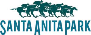 Santa Anita Park Logo Concept