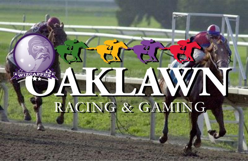Oaklawn Park Racing Feature